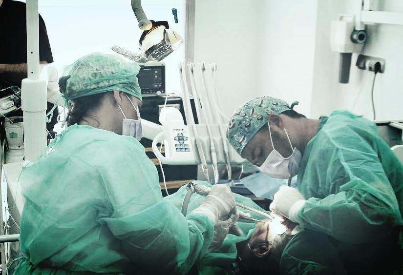 Motivos por los que elegirnos. Clínica Dental en Murcia