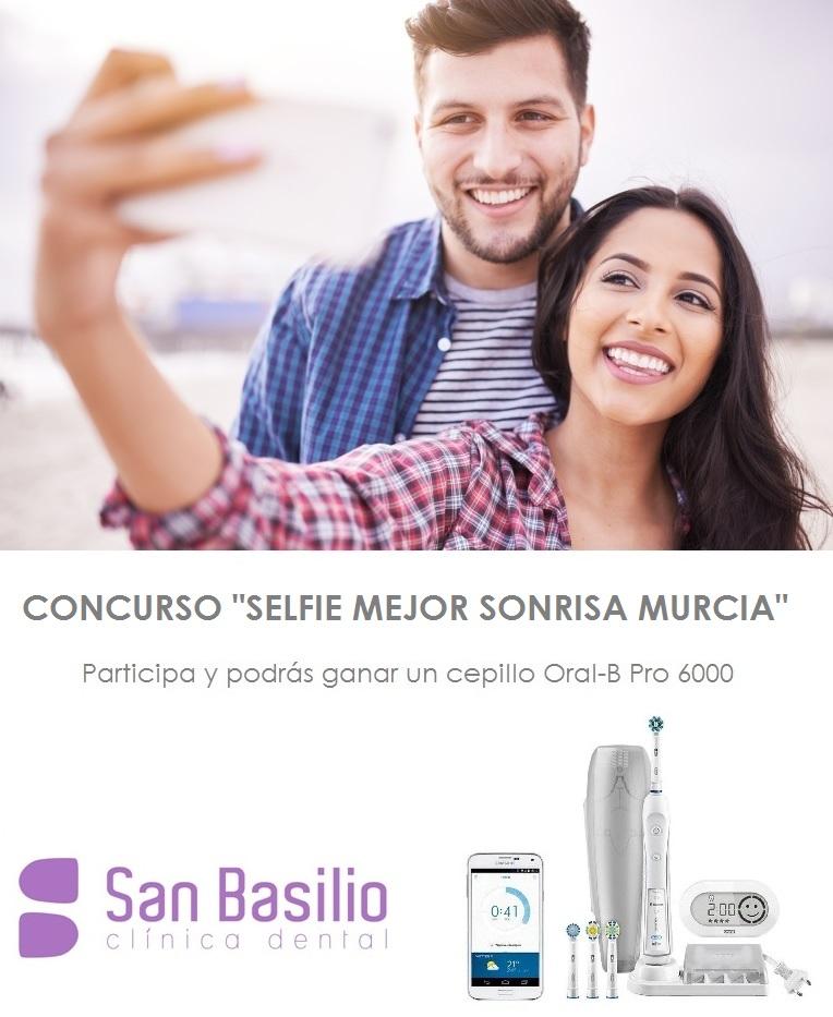 Selfie Murcia