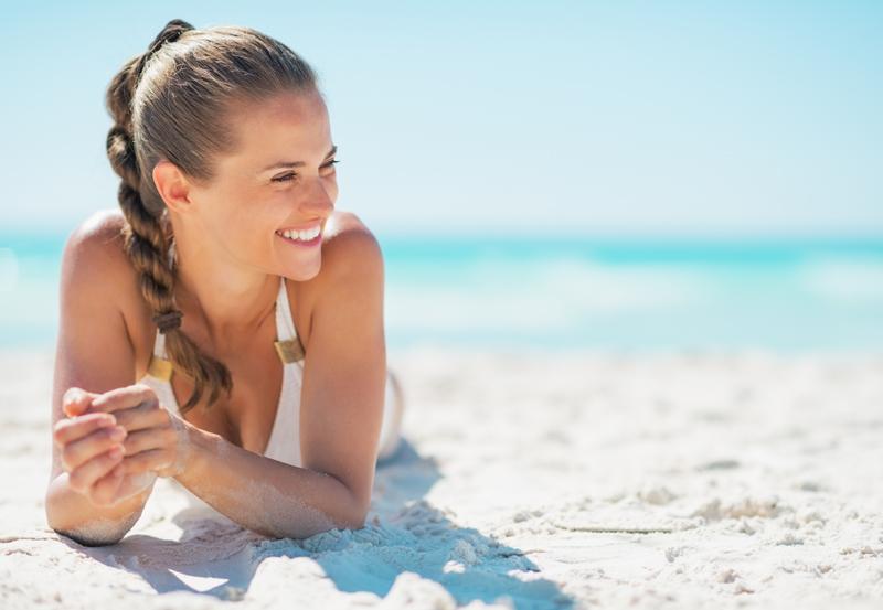 salud bucodental en verano