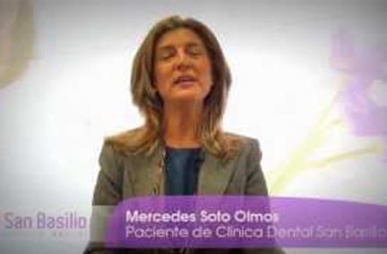 Mercedes Soto Olmo