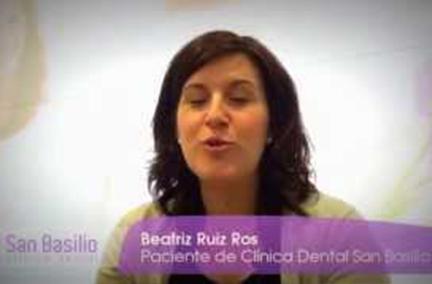 Beatriz Ruíz Ros