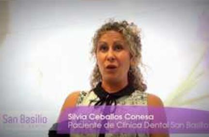 Silvia Ceballos Conesa