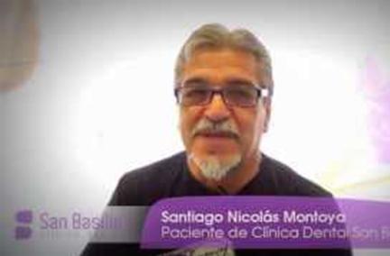 Santiago Nicolás Montoya