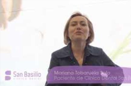 Mariana Tobaruela Soto