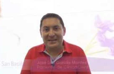 José Luis García Montes