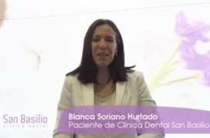 Blanca Soriano Hutado