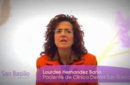 Lourdes Hernandez Baño