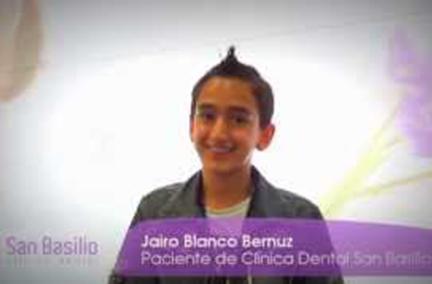 Jairo Blanco Bernuz