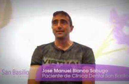 Jose Manuel Blanco Sabuyo