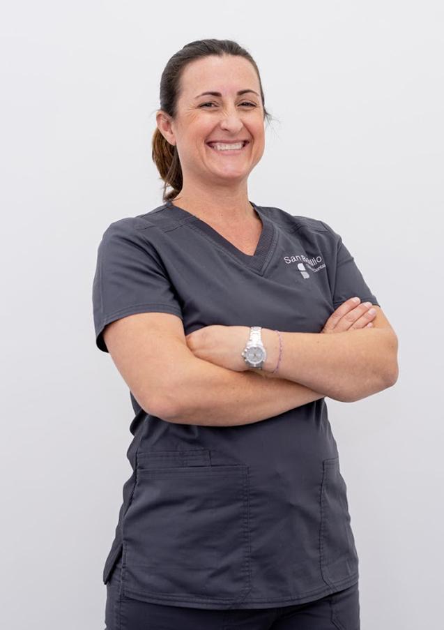 Dra. Carmen María Otón Sánchez